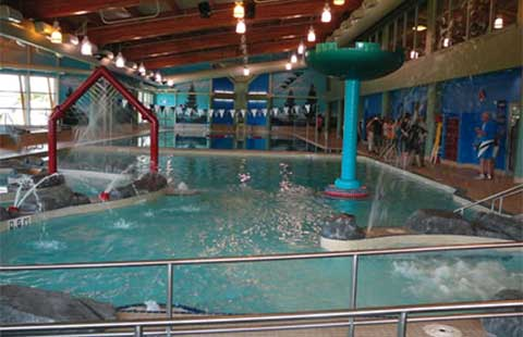 Kimberley Aquatic Centre